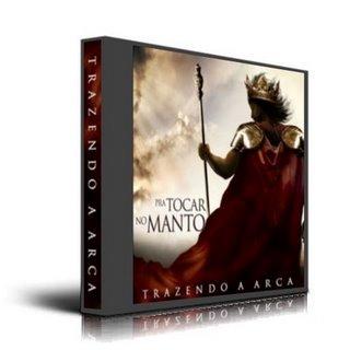 novo cd do Trazendo a Arca