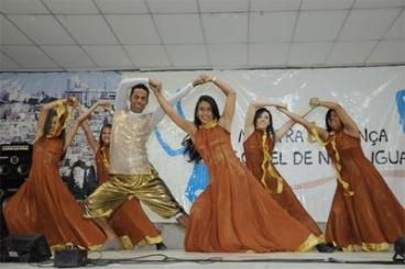I Mostra de Dança Gospel de Nova Iguaçu_Academia Michel Reis