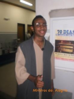 Fotos do evento reconciliação .