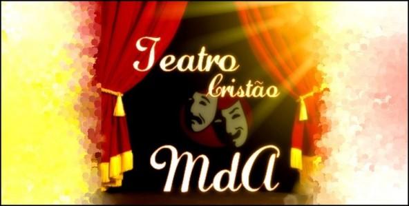 teatro cristao