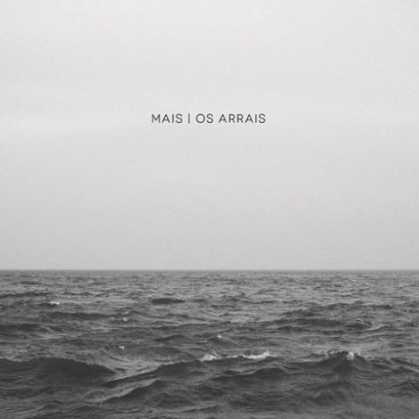 cd - Mais - Os Arrais