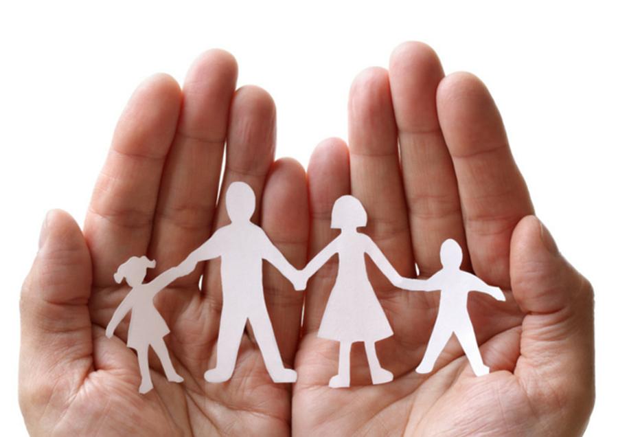 Resultado de imagem para evangelizar em familia